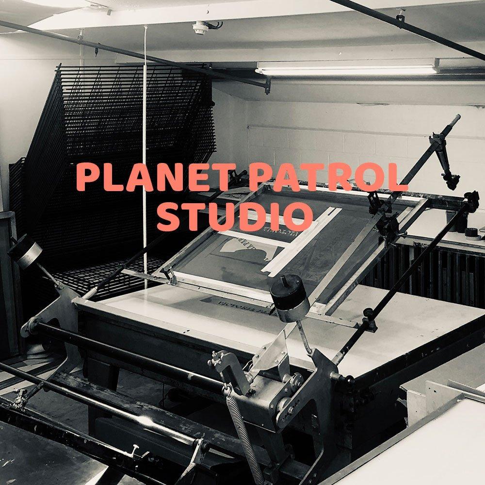 Planet Patrol Studio