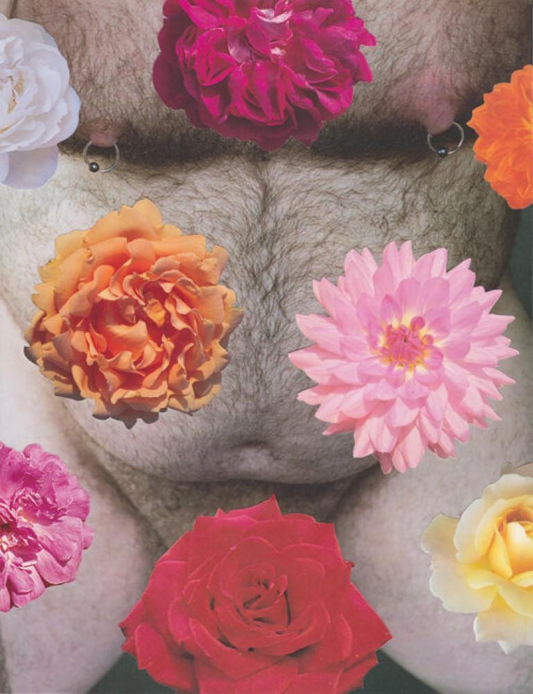 Bulk Male Flower Collage 4
