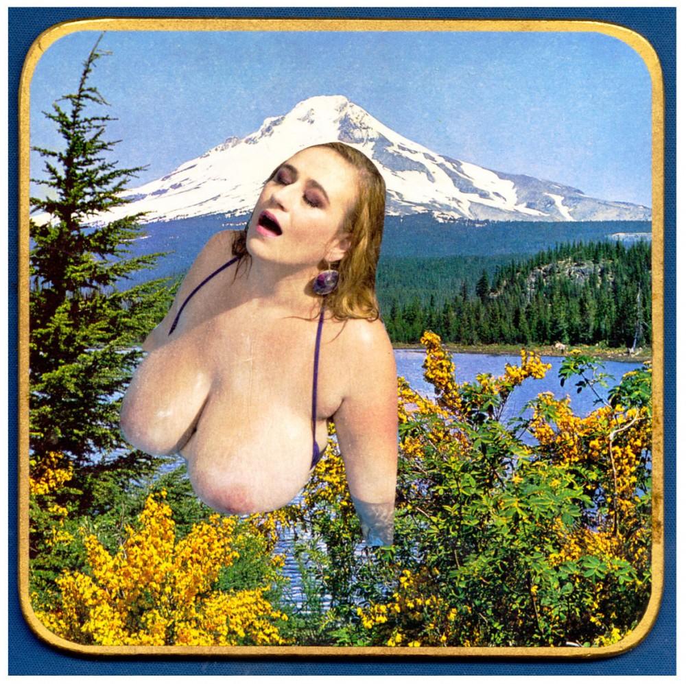 Mountainous Regions 2
