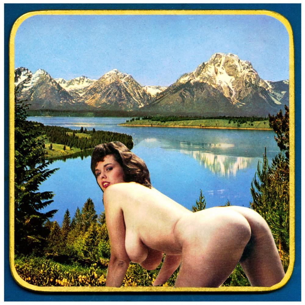 Mountainous Regions 6