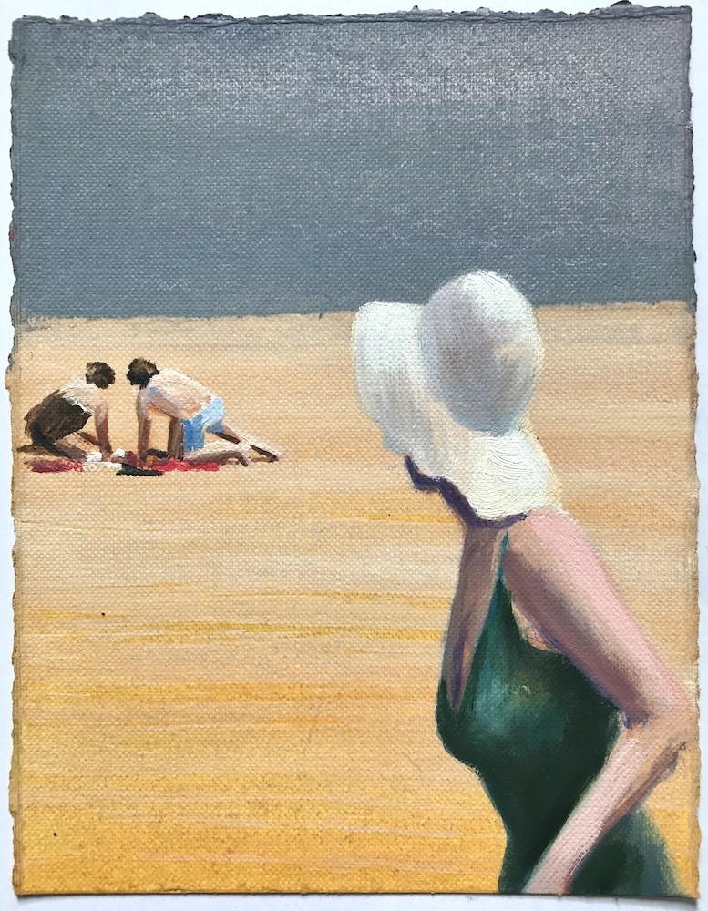 Beach B22