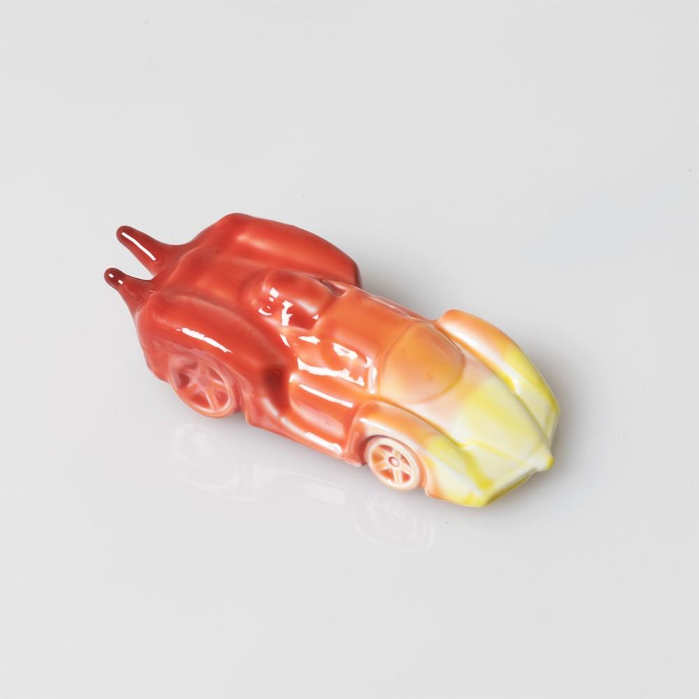 Sunrise Car, Fun Ra.  17/31