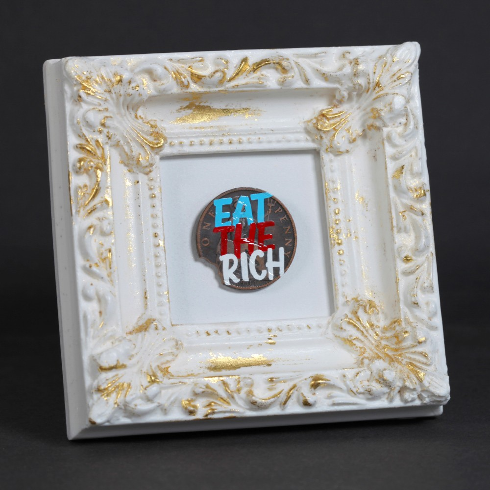 Q0308: Eat The Rich