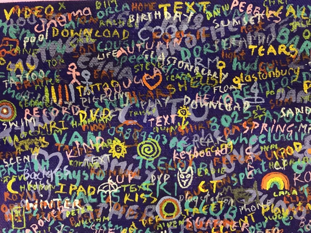 Cato Graffiti
