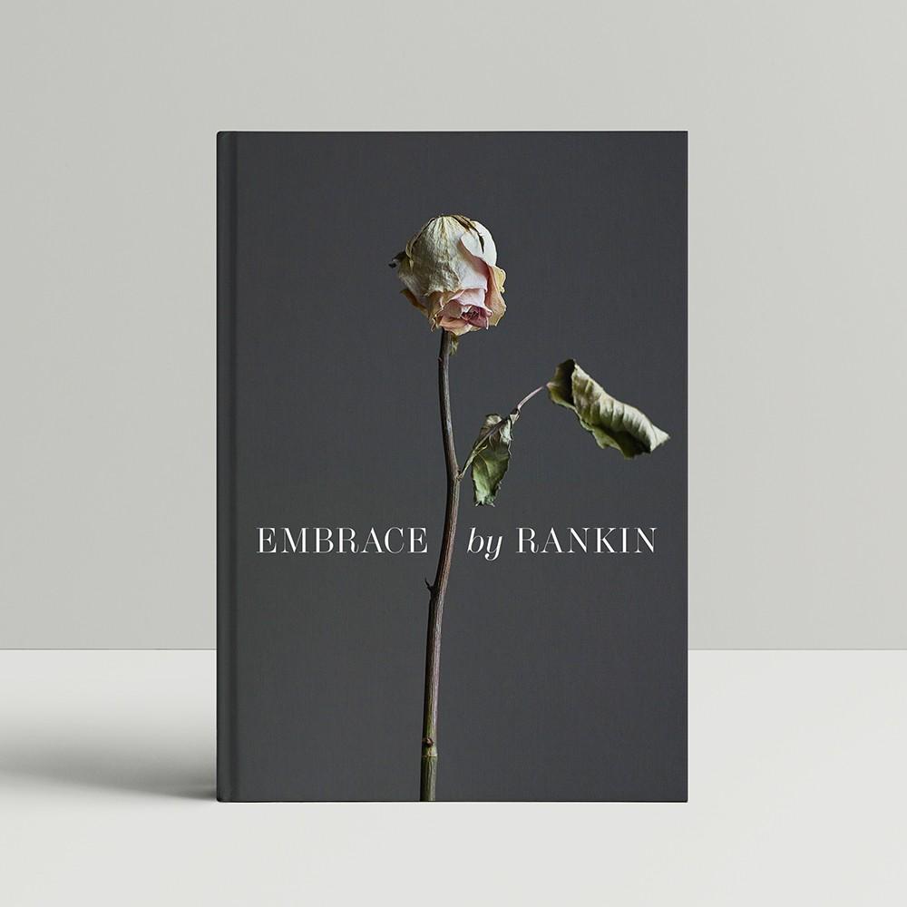 Embrace, 2020 (Signed Copy)
