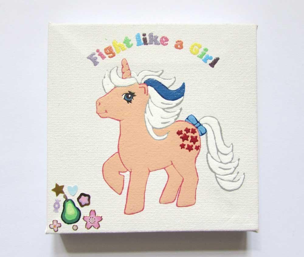Ponies Against Patriarchy - Twilight