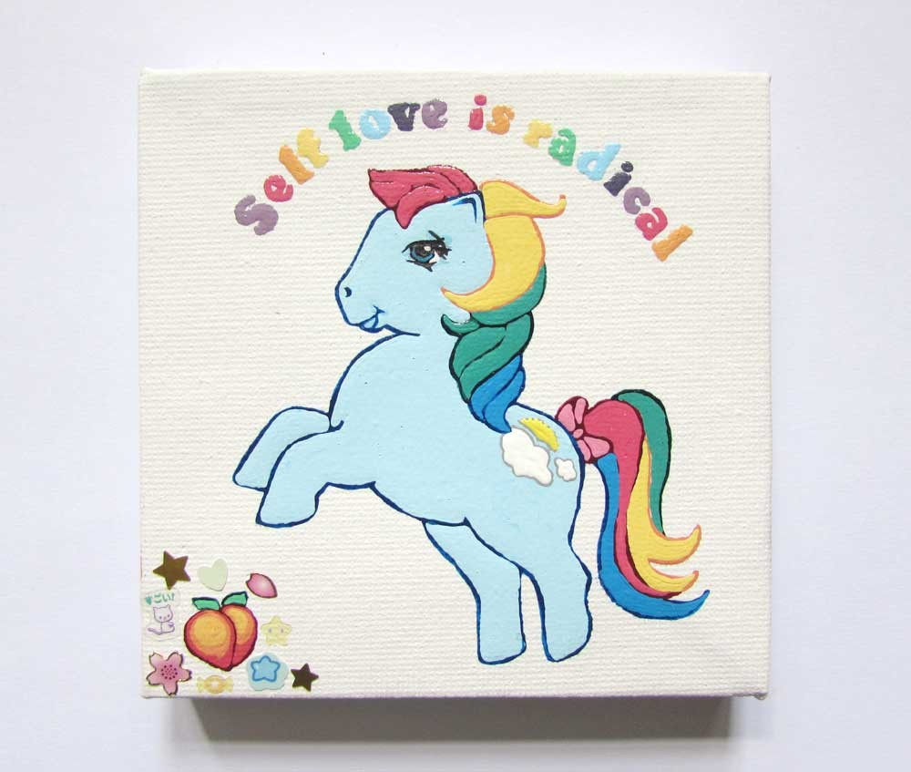 Ponies Against Patriarchy - Sunlight