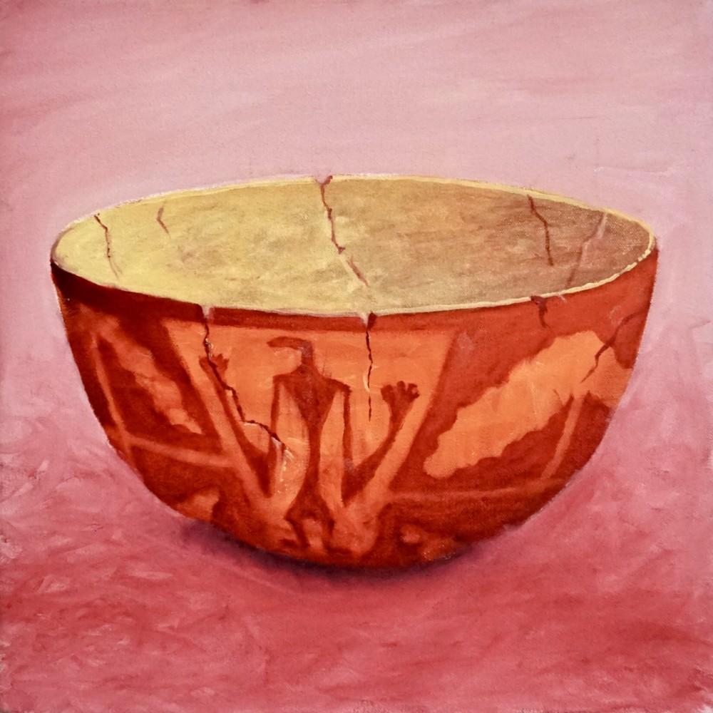 Prehistoric Bowl
