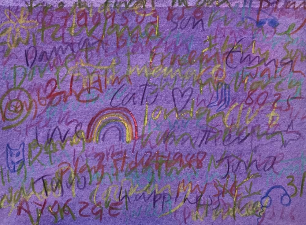 Cato Graffiti small version