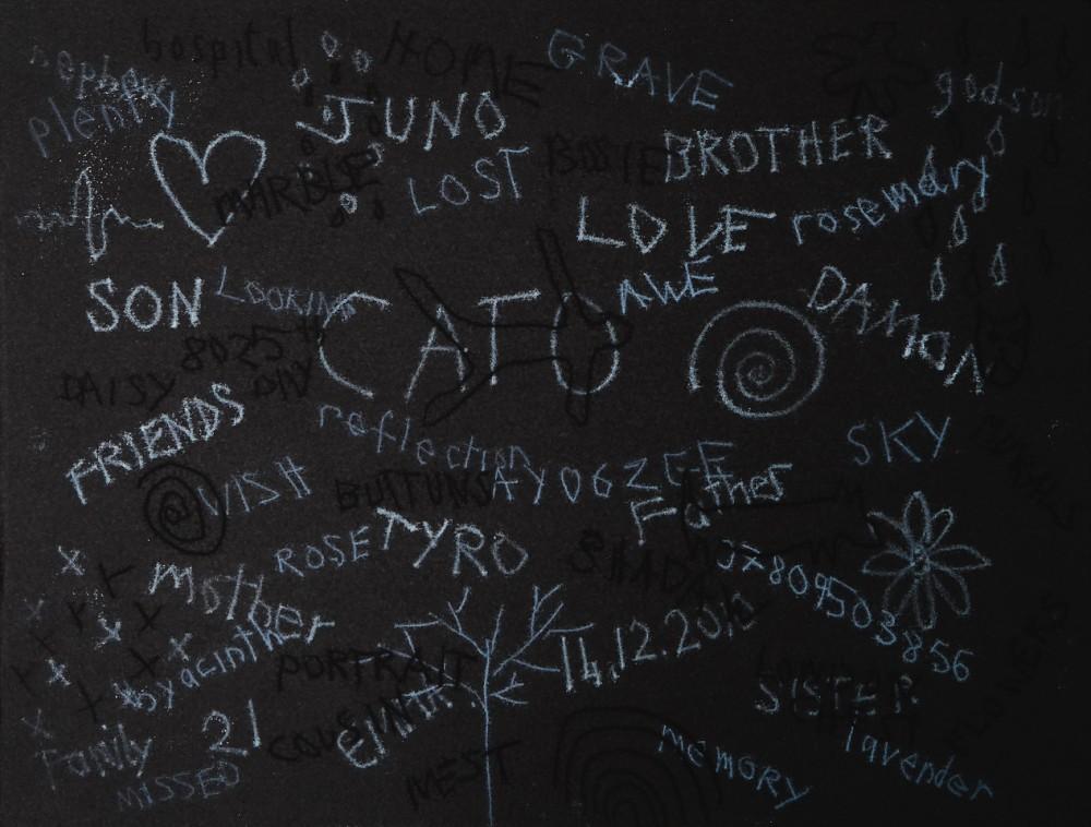 Cato Graffiti Monotype