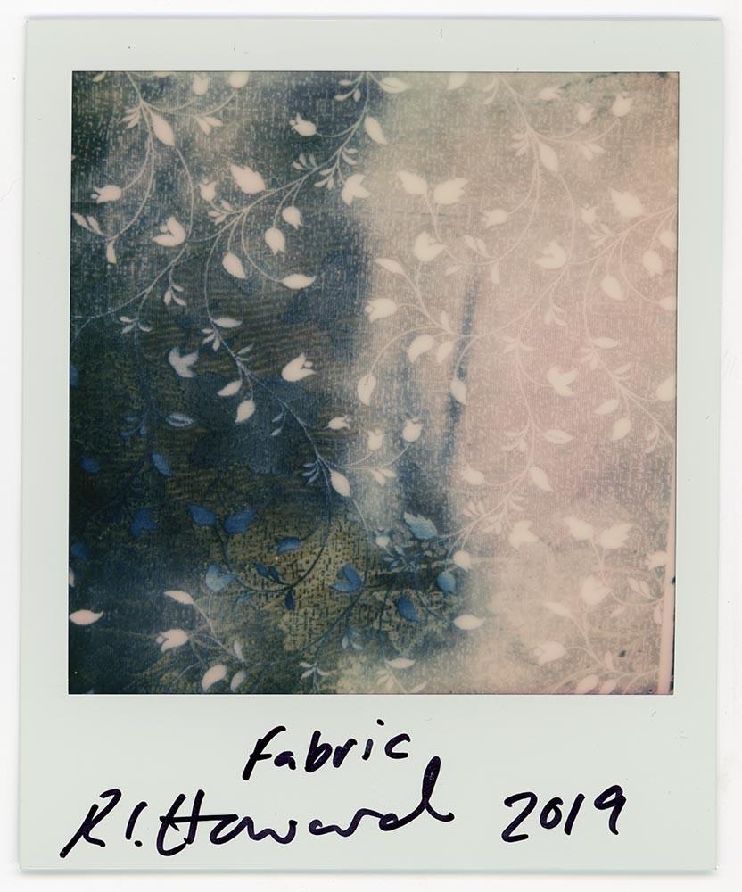 Fabric, 2019
