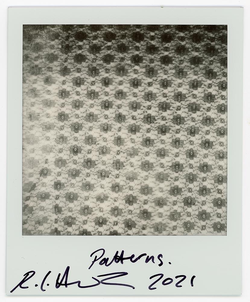 Patterns, 2021