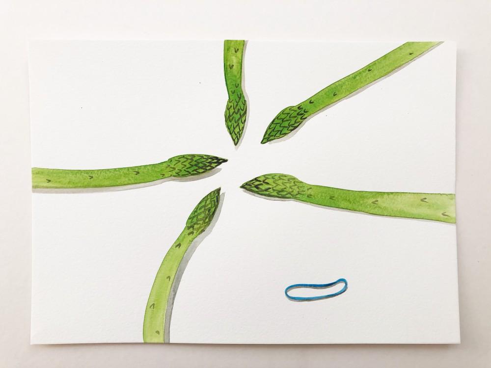 Asparagus 25