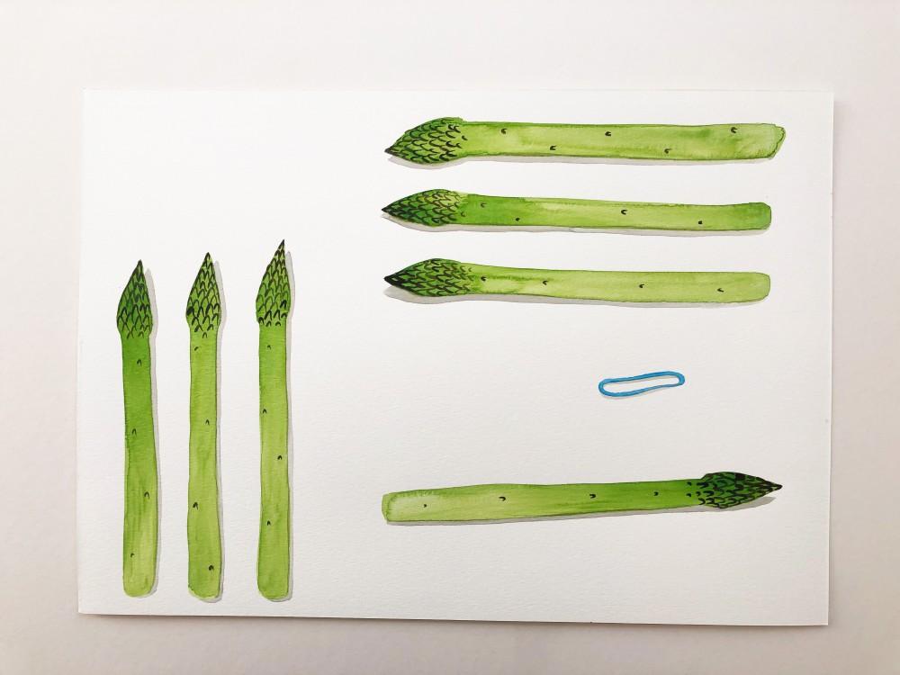 Asparagus 30