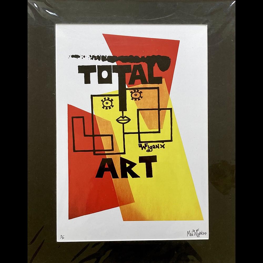 TOTAL ART