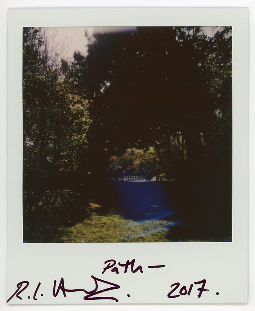 Path, 2017