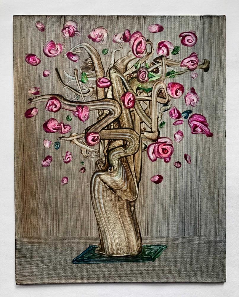 Blossom Tree (pink)