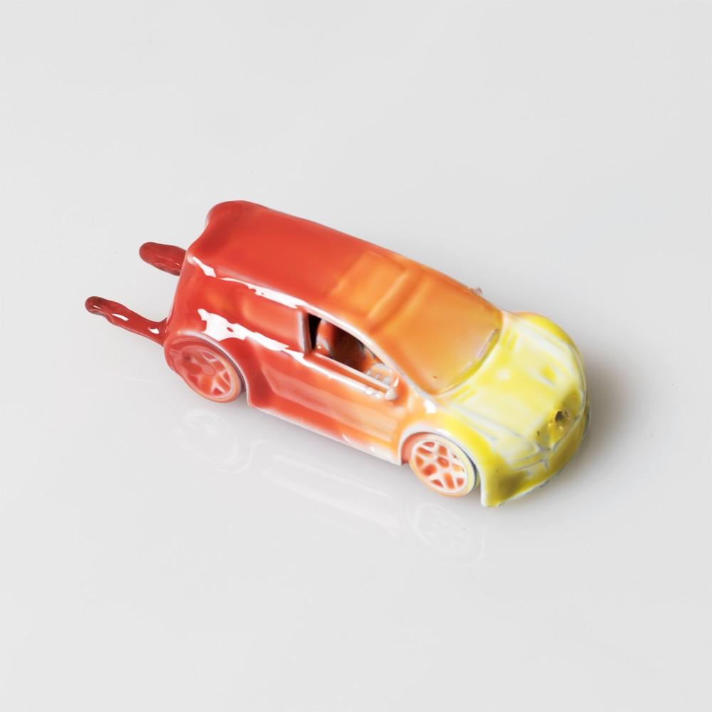Sunrise Car, Pickup Trick.  23/31