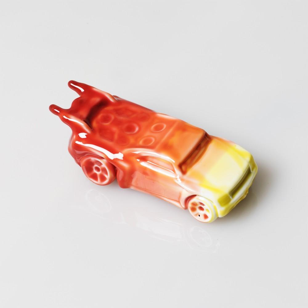 Sunrise Car, Dawn Korus.  26/31