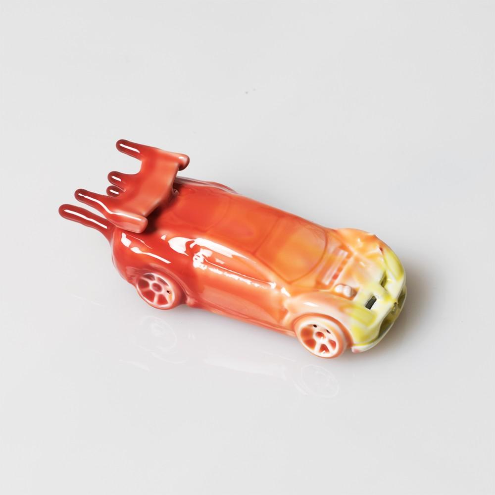 Sunrise Car, El Scorchio.  28/31