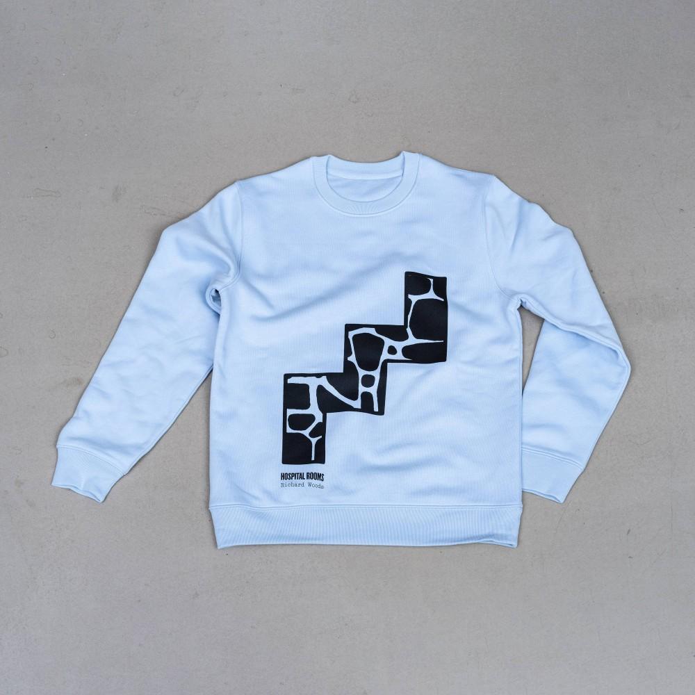 Hospital Rooms Sweatshirt (Extra Large)