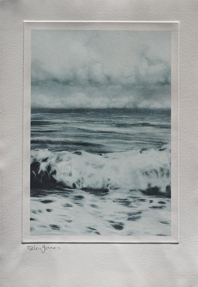 Hastings Sea