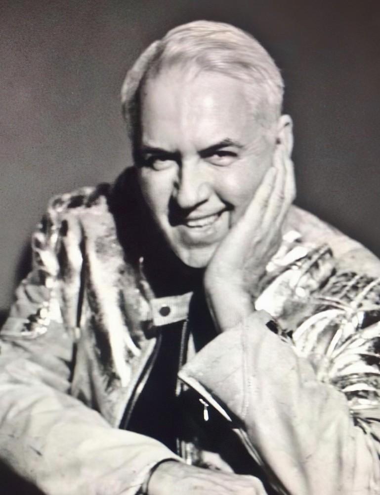 Marty Thornton