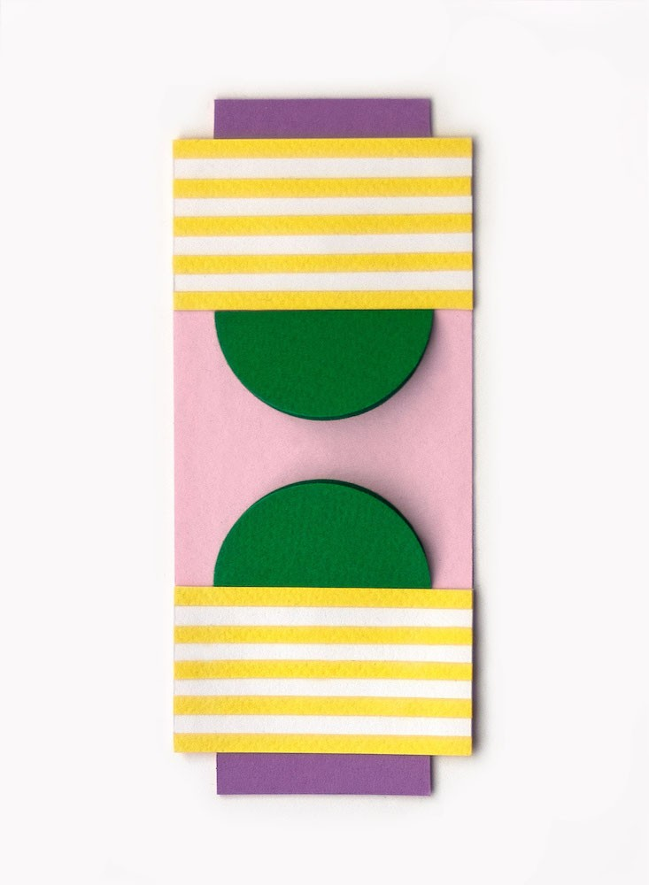 Circle | Stripe 01