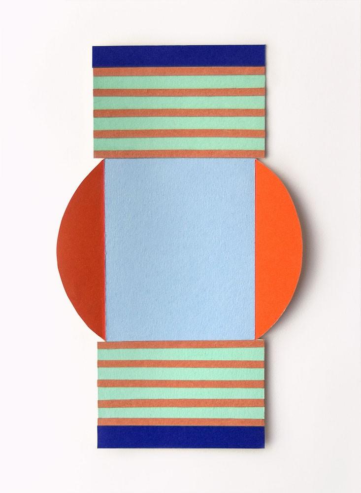 Circle | Stripe 12