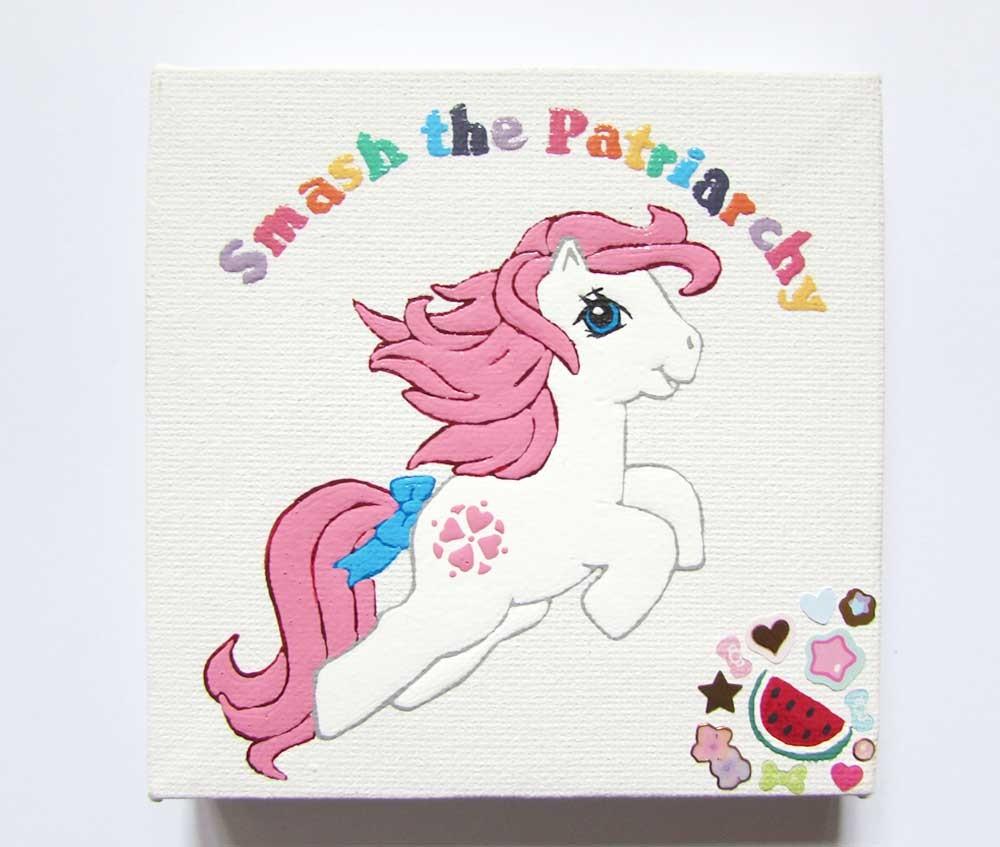 Ponies Against Patriarchy - Sundance