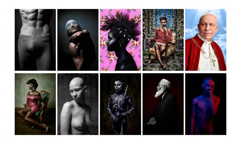 Sandro Miller: Fine Art Photography Boxset