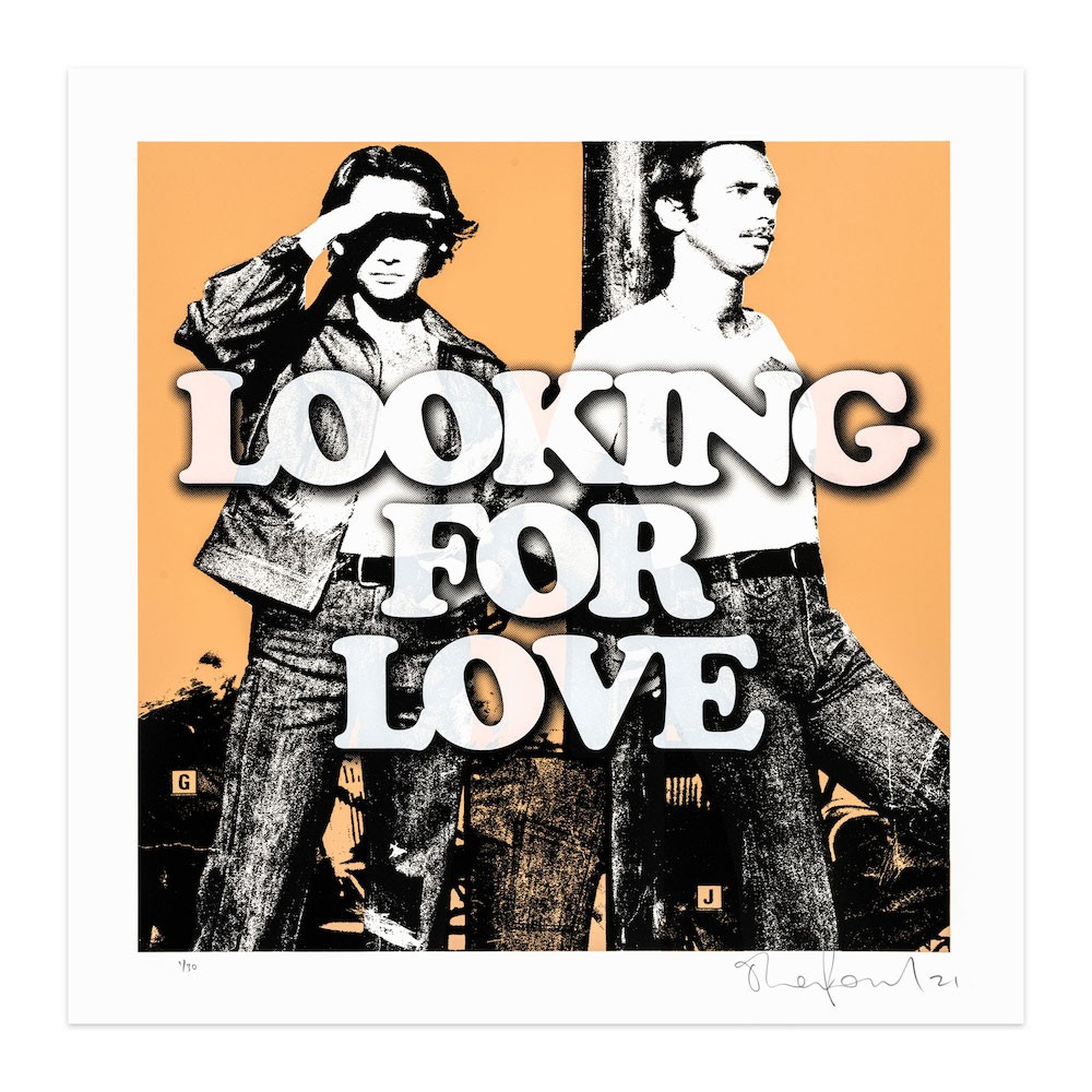 Looking For love