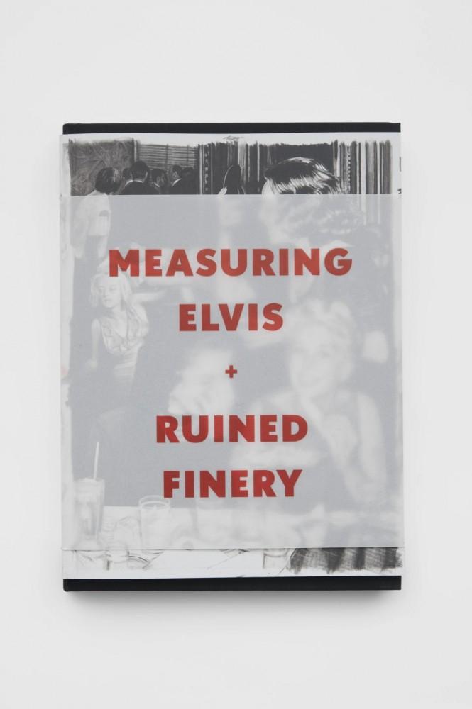 Ruined Finery + Measuring Elvis