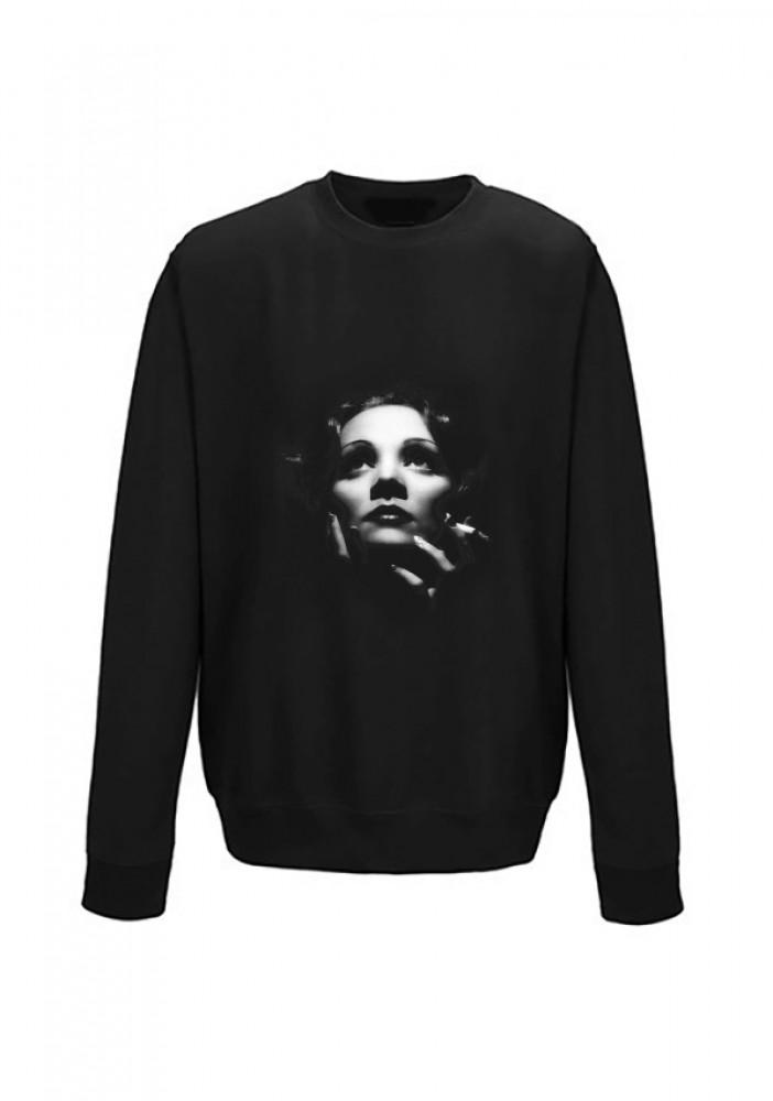Diamonds - Marlene Sweatshirt L