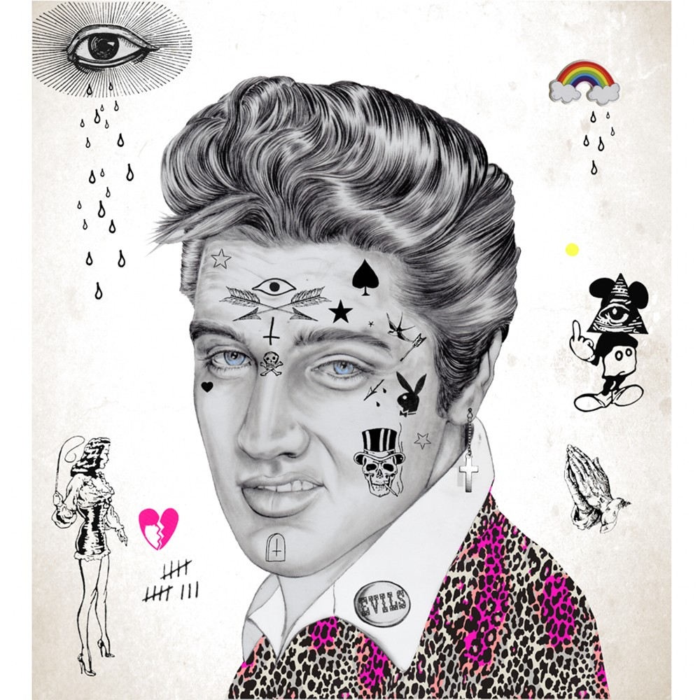 Elvis Punk