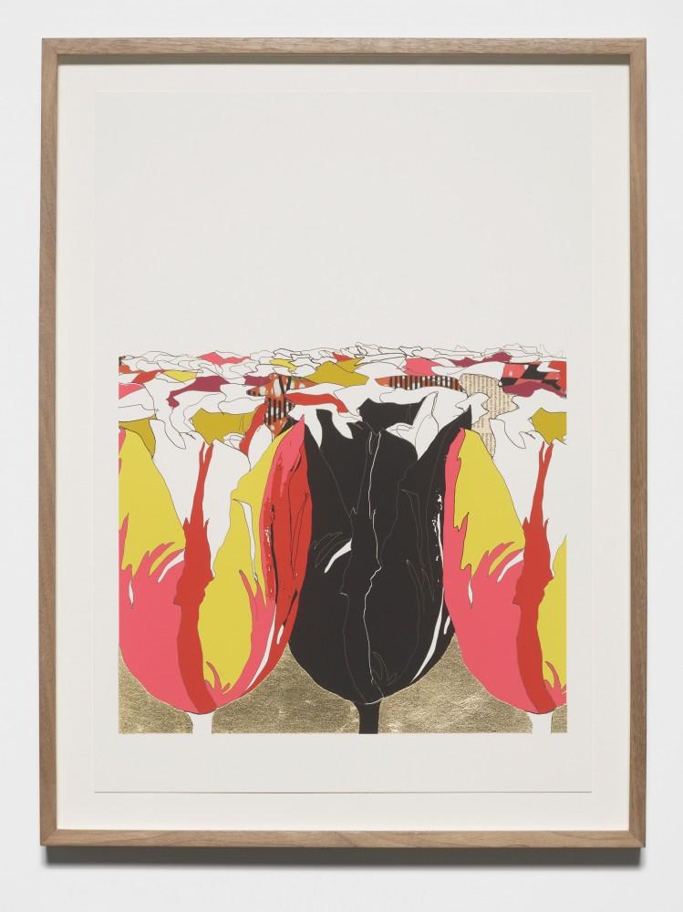 Tulip Field - Yinka Shonibare MBE