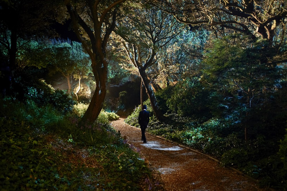 Nick Cave, Brighton