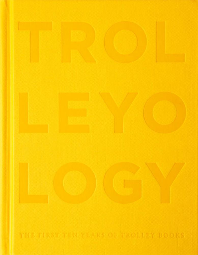 TROLLEYOLOGY
