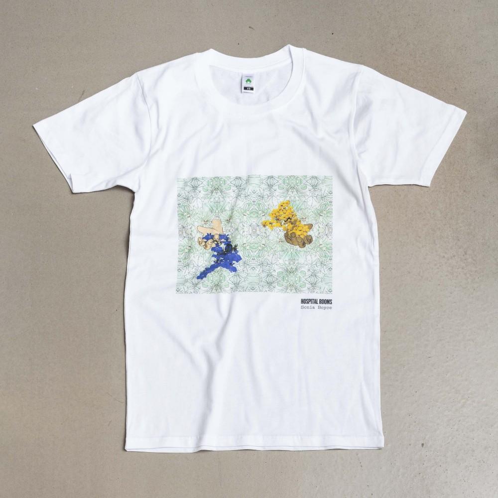 Hospital Rooms T-shirt (Medium)