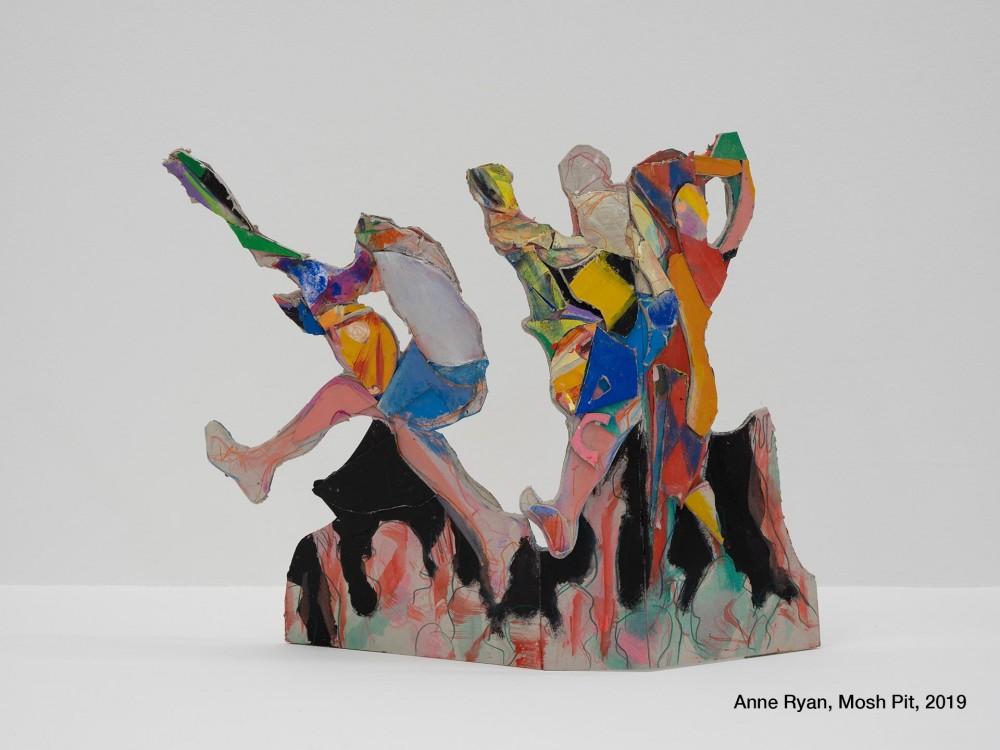 On Anne Ryan