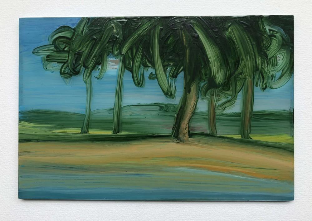 Palm Tree Escape