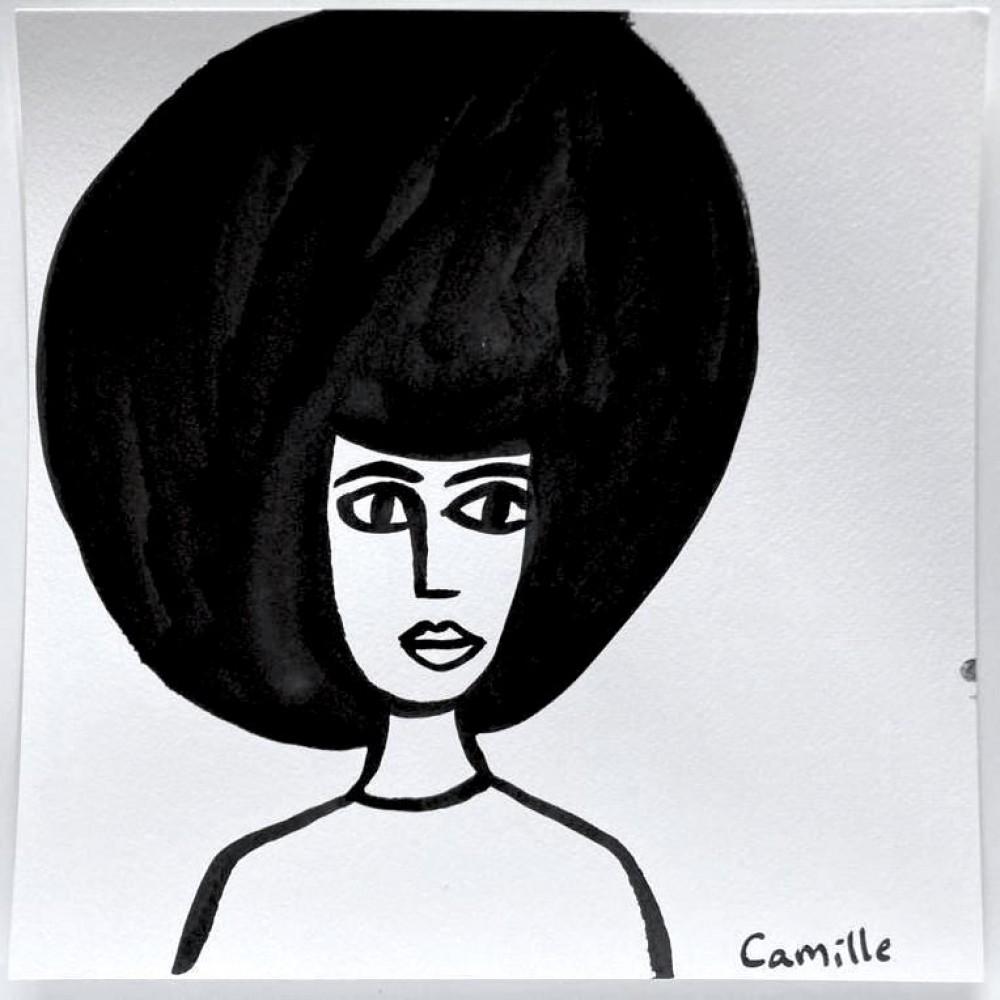Afro Girl (01)
