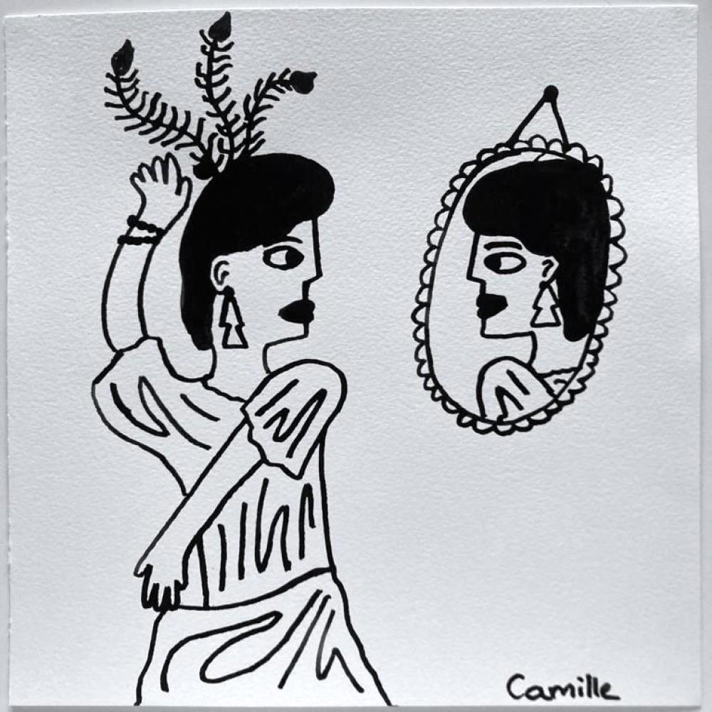 Girl in Mirror (02)