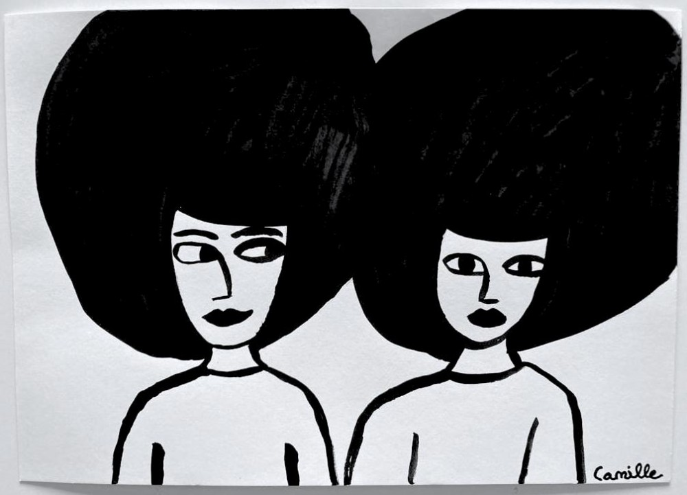 Afro Sisters