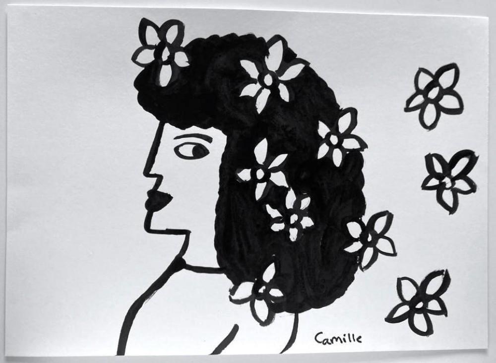 Flowers in my Hair (05)