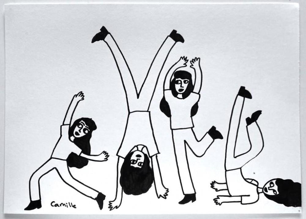 Dance Routine (02)