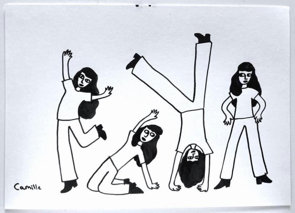 Dance Routine (03)