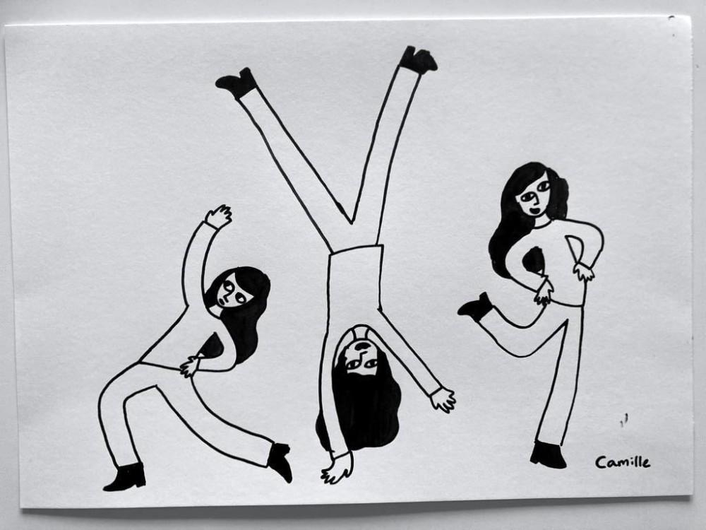 Dance Routine (04)