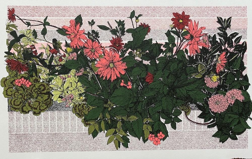 Blooming Lovelies